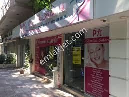 Emlakçıdan İzmir Karşıyaka Bahriye Üçok Mahallesi 1 Oda Satılık Dükkan &  Mağaza 600.000 TL #8531093