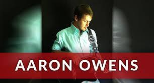 LIVE MUSIC   Aaron Owens :: Events :: Oaklawn Racing Casino Resort - Since  1904 - Hot Springs, Arkansas