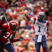 As the Alouettes turn: Troy Smith reportedly benched, Jeff Garcia named QBs  coach - ProFootballTalk