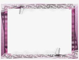 photo psd png hd flower frame