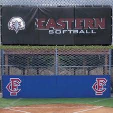 How To Install Backstop Padding On Your Baseball Field On Deck Sports On Deck Sports Blog