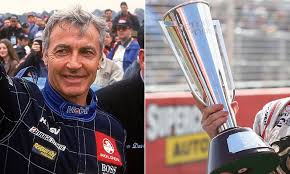 Peter Brock's family feuding over where ...