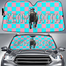Zenyatta Auto Sun Shade Xoxosweet World Of Happyness