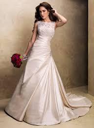maggie sottero a line wedding dresses