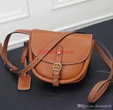 new luxury mini cross bag women