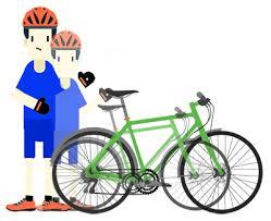 bike size charts six diffe methods