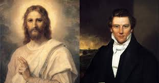 Celebrating the Restoration Day 1: Seeing the Hand of God in History   Book  of Mormon Central