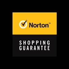 Norton Shopping Guarantee logo
