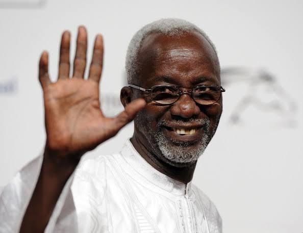 """Resultado de imagem para Souleymane Cissé"""""""