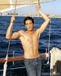 Adrian Brody Lord my ovaries have mercy (con imágenes) | Hombres ...