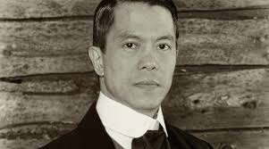 """Q&A: Byron Mann Of """"Hell on Wheels"""" – Cowboys and Indians Magazine"""