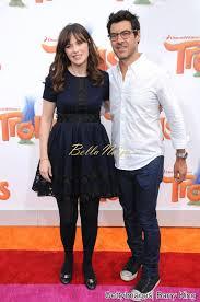 Zooey Deschanel & Husband Jacob Pechenik Welcome Baby Boy! | BellaNaija