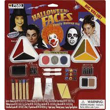 pmg family makeup kit faces