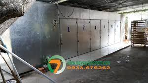 Nên đầu tư công nghệ sấy nóng hay sấy lạnh trong sấy trái cây - Máy sấy  Thiên Nam - Nhà cung cấp thiết bị sấy chuyên nghiệp, sấy nông sản, thủy