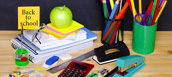 A back-to-school supply list for 3rd-5th grade   Parenting
