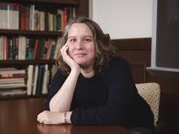 Christine Johnson   Department of History