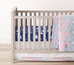 crib bedding sets nautical baby bedding