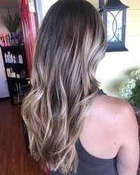 Perfect balance of cool \ warm & dark \... - Abby Parker Hair | Facebook