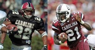 Gamecock Madness: Duce Staley battles Lattimore in this region's 2nd round  matchups | The State