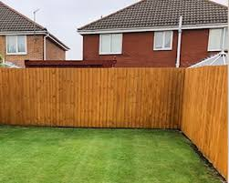 Garden Fence Shed Painting Services Offer Garden Fence Painting In Swansea South Wales