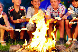 14 Best Campfire Stories Scary Funny Creepy Icebreakerideas