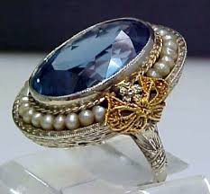 antique jewelry appraisal agi newyork