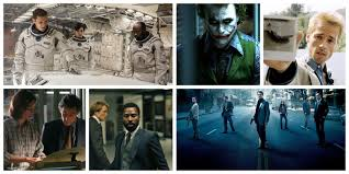 The Anatomy of a Christopher Nolan Film - Big Picture Film Club