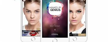 l oreal acquired ar startup modiface