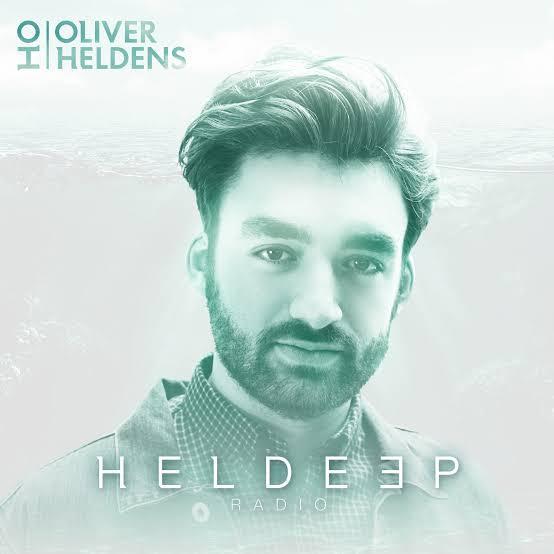 """Oliver Heldens - Heldeep Radio ile ilgili görsel sonucu"""""""
