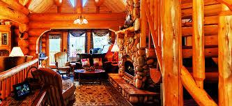 minnesota log homes for