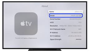 How to find out which Apple TV model you have - 9to5Mac