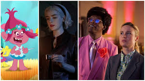 New Netflix Releases: All The Movies, TV Series, Specials ...