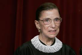 The 'Simpsons' Character Ruth Bader Ginsburg Is Most Like Isn't Ralph Wiggum, That's For Sure