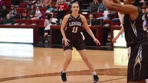 Emily Johnson - Women's Basketball - Lehigh University Athletics