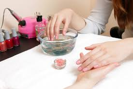 nail salons in nyc for manicures