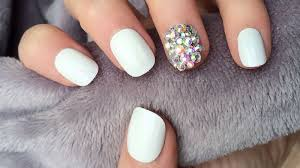 the 7 diffe nail shapes find what