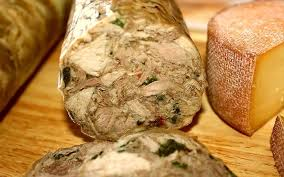 de cochon french canadian head cheese