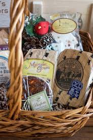 diy food gift baskets food gift