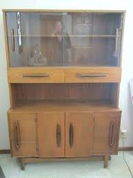china cabinet with sliding glass doors