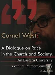 Amazon.com: Cornel West - A Dialogue on Race in the Church and ...
