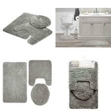 bath rug sets clearance
