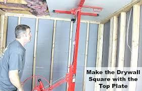 cost installing sheetrock ceiling