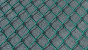 Chain Link Fence 3d Cad Model Library Grabcad