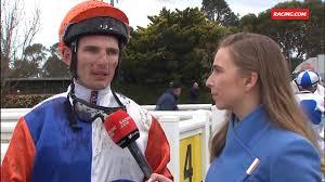 Arron Lynch - Jockey Profile RACING.COM