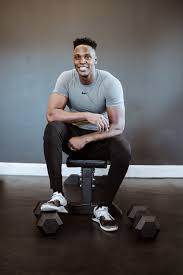 About Aaron — Aaron Collins Fitness