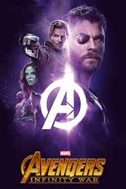 Avengers: Infinity War – Yenilmezler : Sonsuzluk Savaşı Altyazılı izle