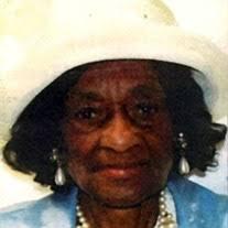 Ida (Sumter) Taylor Obituary - Visitation & Funeral Information