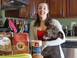 vet approved homemade dog food recipes