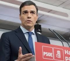 España: PSOE aventaja al PP según encuestas