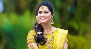 wedding makeup in chennai enement